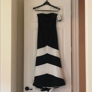Jessica McClintock Evening Gown Size 3